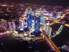 杭州大厦大都汇 市中心高端物业 吃喝玩乐一体化