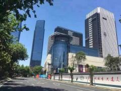 杭州大厦大都汇 购物环境时尚优雅 020新商业运营模式