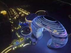 杭州大厦大都汇 第四代城市商业综合体 商业价值最大化
