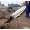 邢台市电力管道专业非开挖拉管顶管定向穿越过马路顶管