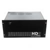 HD-TVI高清同轴视频矩阵