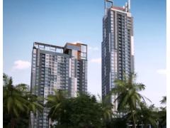 曼谷商业区最佳投资公寓