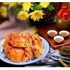大闸蟹带你领略不同风彩,品味最真的高品质芬香!