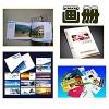 珠海中山LED灯饰展览会宣传画册手提纸袋彩页印刷加嘉印厂家印
