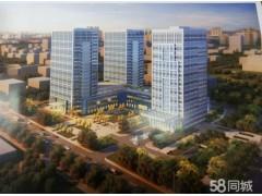 城西汇金财富广场政府大力打造高端商业综合体
