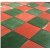 厂家直销幼儿园室外橡胶地垫安全橡胶广场户外橡胶地板