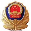 北京市有卖60公分警徽吗 北京警徽专业生产厂家 警徽批发