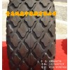 加厚压路机轮胎块状花纹轮胎23.1-26耐磨王可配内胎钢圈