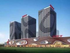 常熟万达广场,常熟首席大型城市综合体