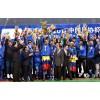 19年,申花终于又获得了足协杯冠军