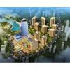 新艺标环艺 艺术性建筑设计 特色性建筑设计 地标性建筑设计