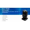 河南新大陆NLS-FR40固定式条码扫描器