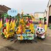 郑州三星公园儿童游乐设施欢乐锤小型室外游乐设备报价单