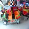 小型儿童室外游乐设备狂车飞舞游乐设施造型美观 三星游乐设备产