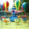 游乐场设备儿童游乐设施项目桑巴气球室外游乐设备供应商