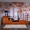 941品牌红木、缅甸花梨客厅家具