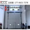 台州大型电动提升门—图集08CJ17