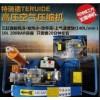 邑固潜水气瓶空气压缩机正压式消防空气呼吸器充气泵高压充气机3