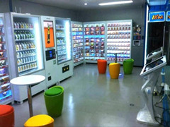 无人超市遭盗窃 安全隐患受关注