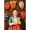 惟美无界-当代朝鲜油画精品巡展 • 太原