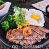 辽宁沈阳美食加盟店排行榜 加盟拌烧滋味铁板烧3万元创业