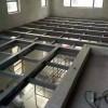 顺义区房屋改造加层楼顶加层室内搭建设计隔层夹层焊接钢梯