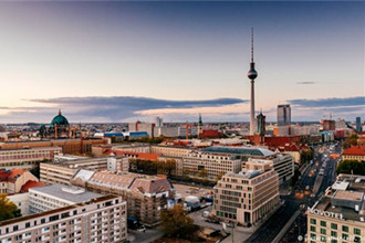 2017年10大房价涨势最猛城市柏林居首