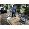 深圳市坂田清洁公司地毯破损修补地毯清洗