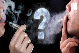 电子烟有害吗 电子烟有什么危害