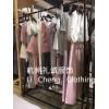 杭州礼诚服饰羽莎国际品牌折扣女装加盟无需加盟费