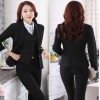 中高端服装度身订制舒适合体西装西服职业装