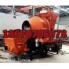 四川自贡厂家专业生产销售滚筒搅拌拖泵