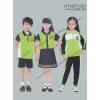 成都定点校服生产商促销服礼仪服装广告服装
