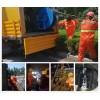 桐庐县下水道疏通,桐庐县城市管道机器人检测