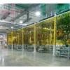 厂方直销默邦品牌防电焊光门帘,焊接屏带