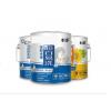 水性氟碳漆 环保型单组分氟碳乳液涂料