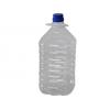 透明塑料食用油五升桶批发