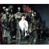 杭州行为艺术团队表演杭州小丑表演哪里可以找到杭州雕塑多少钱