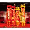 杭州专业舞狮表演团队杭州开业舞狮那里请杭州我需要要舞狮表演