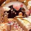 宁波气球装饰|宁波空飘施放|宁波氦气球宁波升空气球宁波地爆球