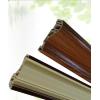 浙江丽水欧堡欧堡厂价直销60饰线装饰线木塑线条框线