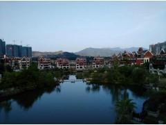 惠阳大亚湾经济开发区-别墅区