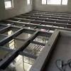 张家口钢结构阁楼安装 室内夹层搭建