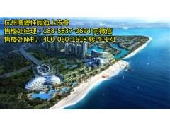 杭州湾碧桂园海上传奇——楼盘介绍-详细情况-面积价格