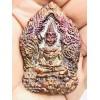 上海泰国佛牌的供奉方法方式泰国佛牌应该如何供奉