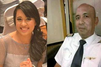 马航mh370真相 机长扎哈里自杀疑云
