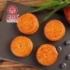 济南广式月饼批发就选益利思 更多口味广受欢迎