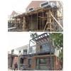 石家庄钢结构阁楼搭建二层设计隔层制作CAD施工图