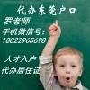 入户东莞。入户申请公办学校