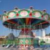 大型游乐设备  旋转飞椅  金山厂家报价 图片